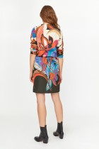 Nina Edward dress