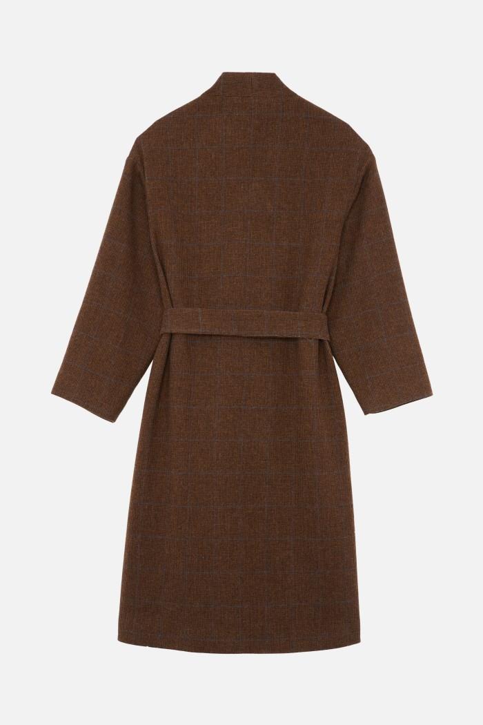 Serpico Pictures coat