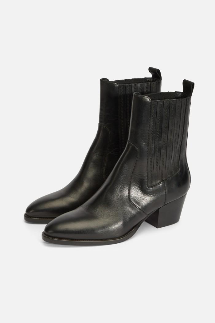 Boots Mania tannage végétal