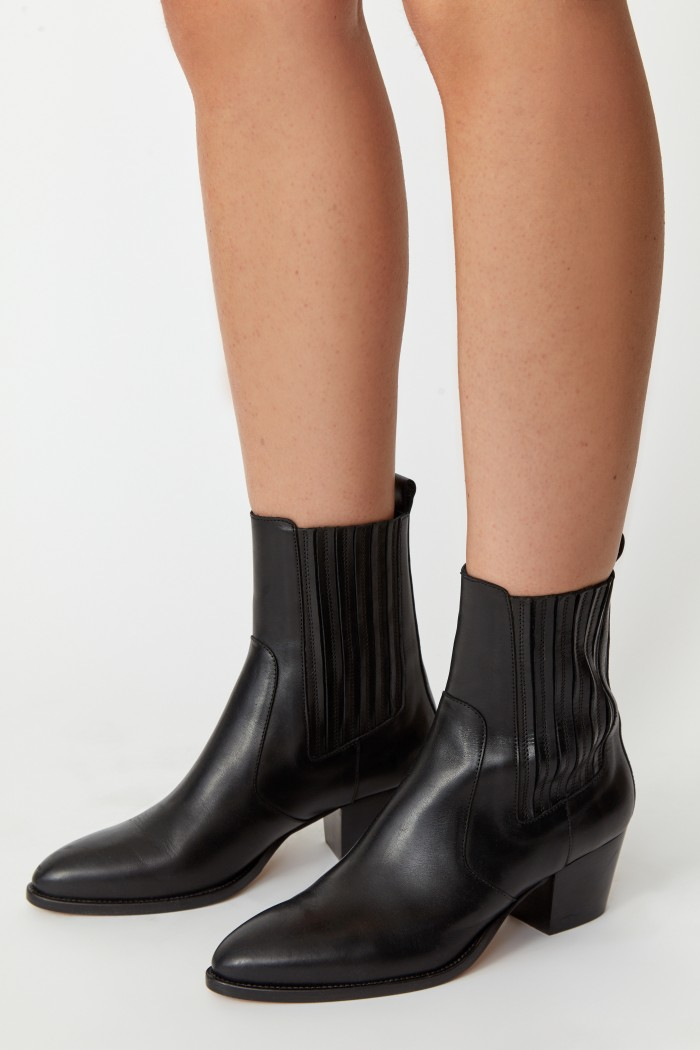 Boots Mania