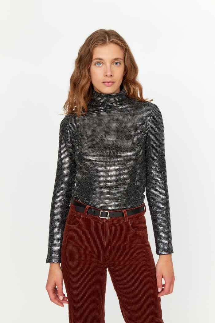 Bailey Stax top