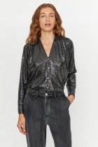 Doris Stax blouse