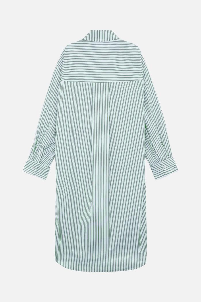 Hitlon Stripes dress