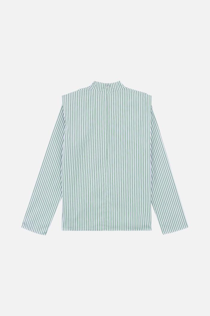 Blouse Yoyo Stripes