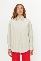 Corduroy Mila shirt