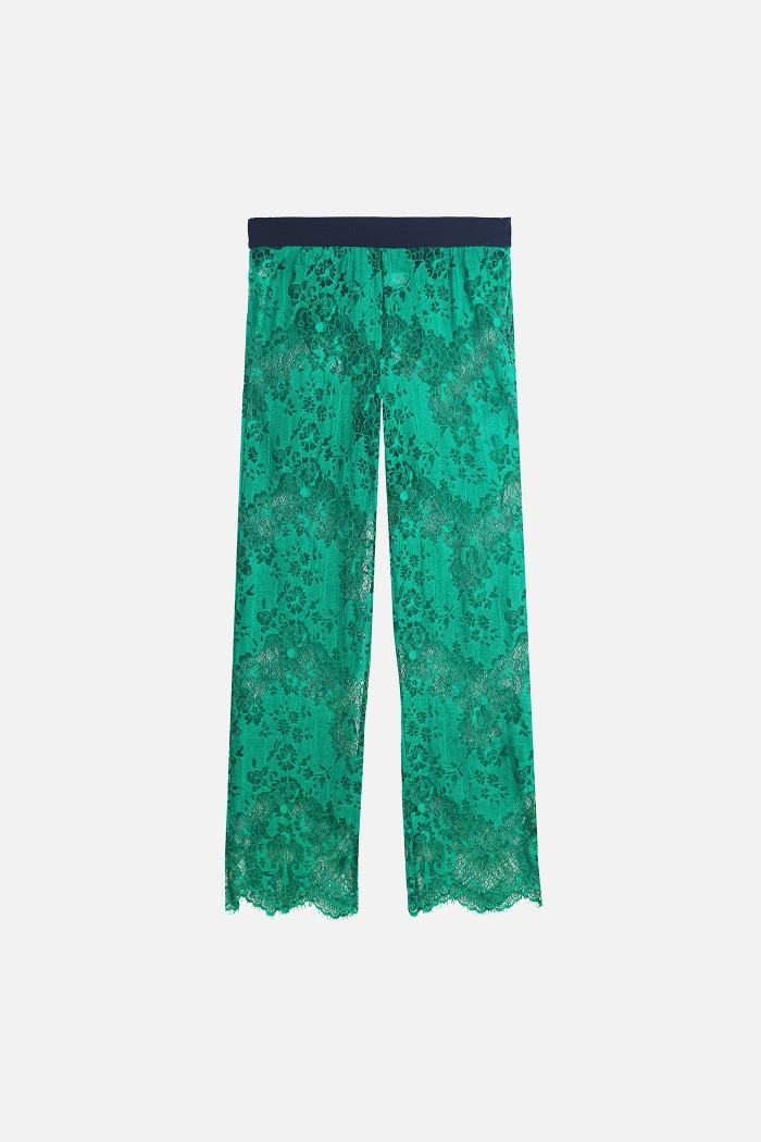 Pantalon Korswl
