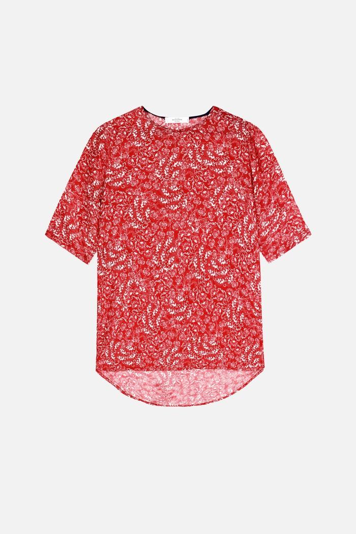 Tee shirt Martial