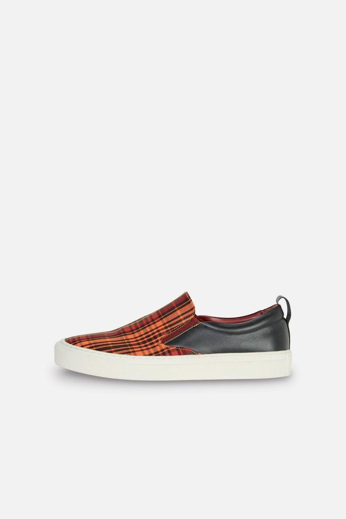 Slip on Kirk - Shoe