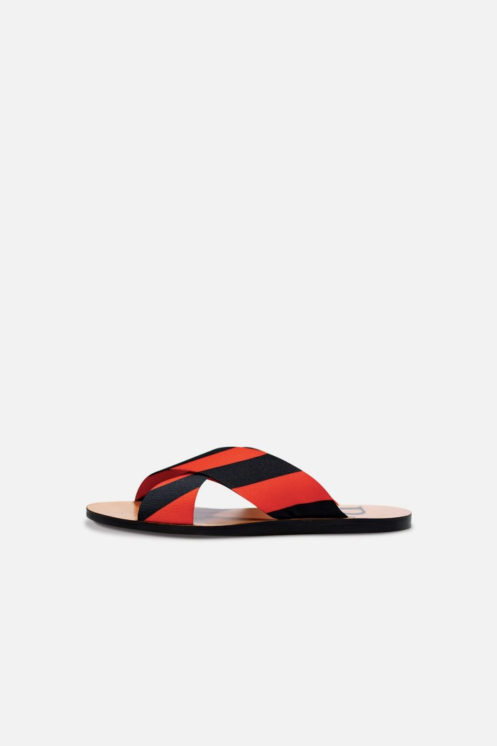 Sandals Ruban