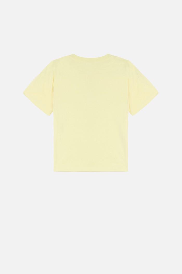 Tee shirt Never