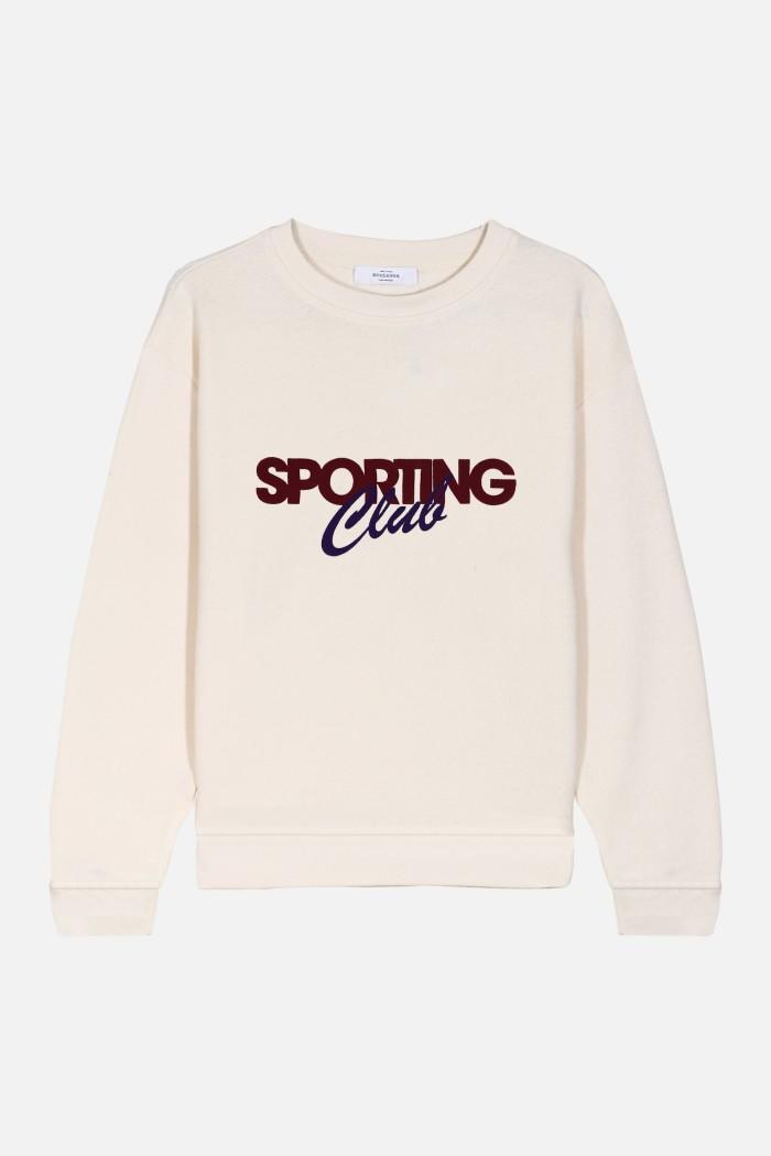 Sweat Lack sporting club