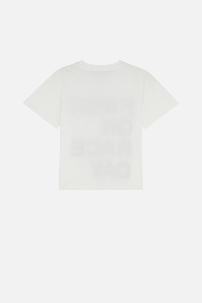 Tee shirt Neverfirst - Jersey