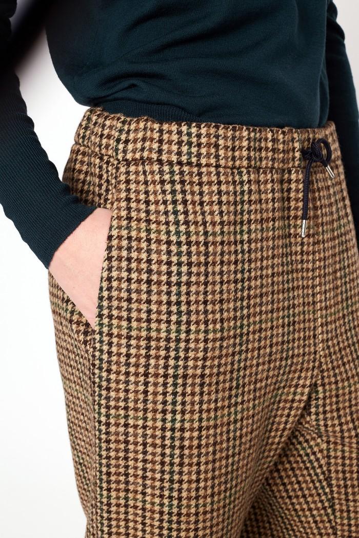 Pantalon Ray Curtis