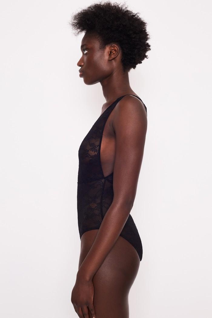 Body Flash Lace