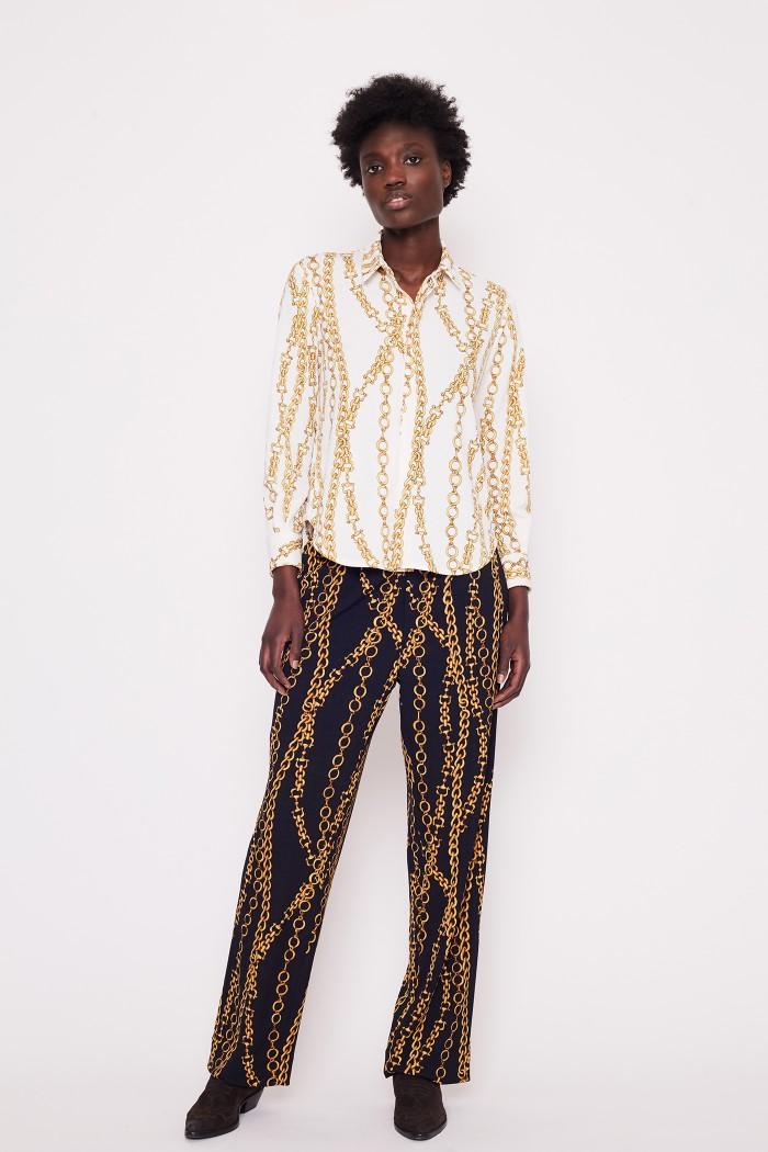 Pantalon Project Ross