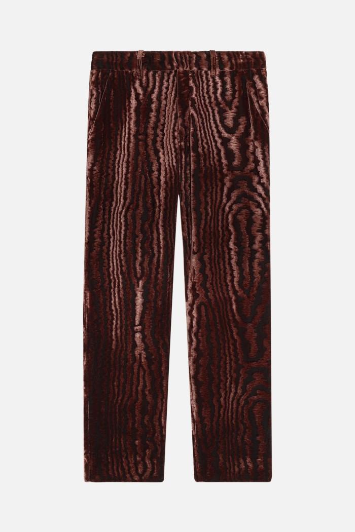 Pantalon Janet Ecorce