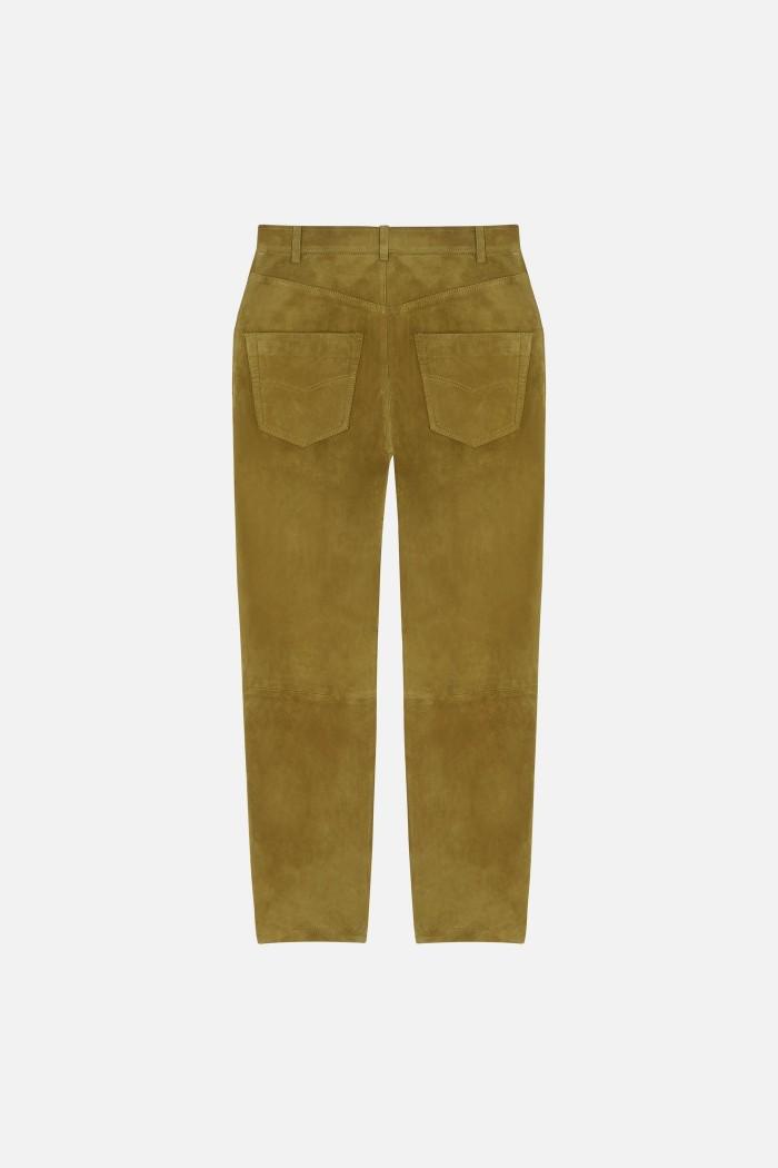 Pantalon Tine - Americana