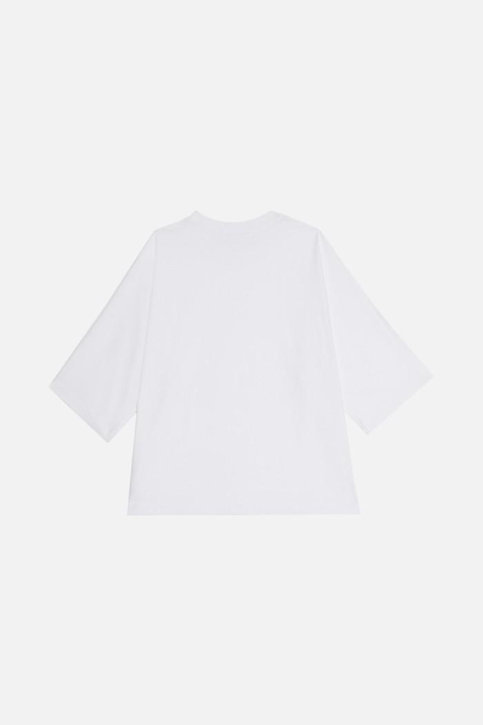 Tee shirt Collinsr Jersey