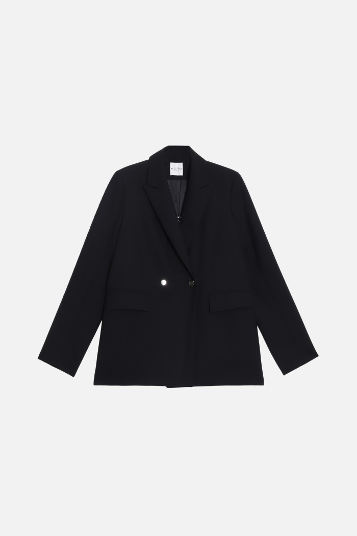 Coat Tempo Marcello