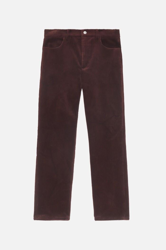Pantalon Edie Velvet
