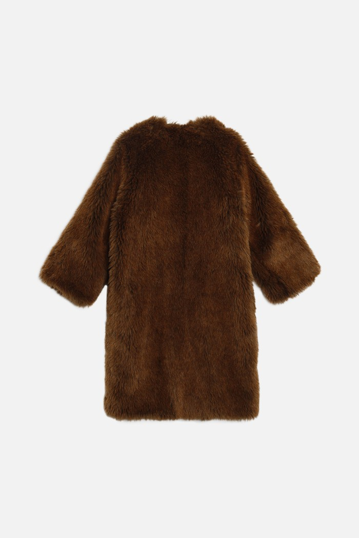 Manteau Alec Grizzly