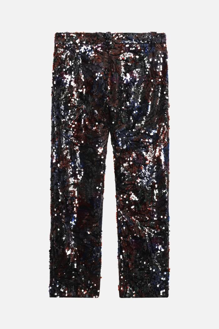 Pantalon Janet Bowie