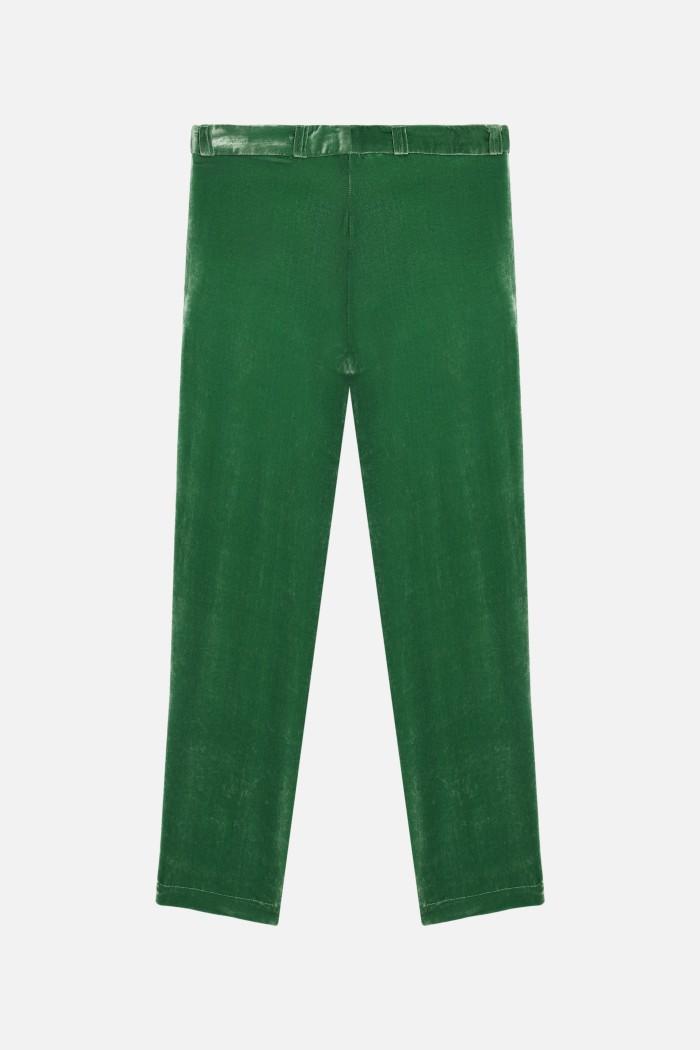 Pantalon Janet Cher