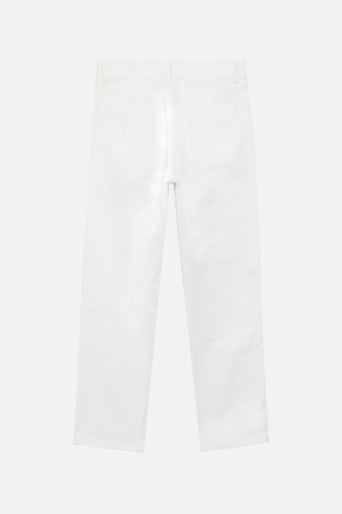 Pantalon Edie Mercury