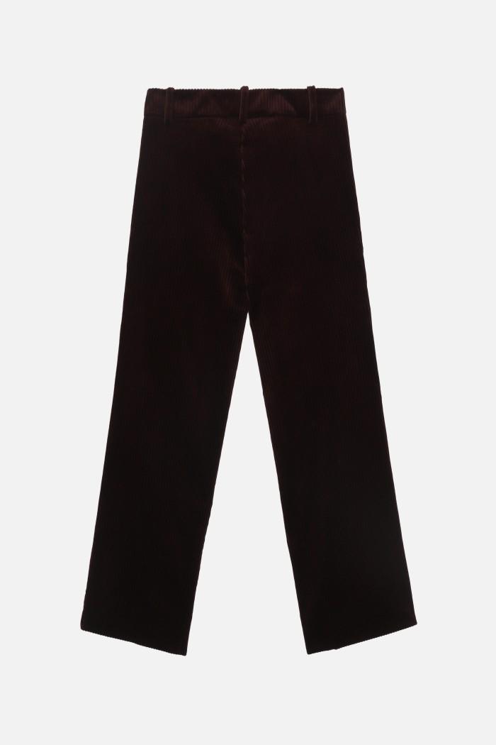 Pantalon Tom Velvet