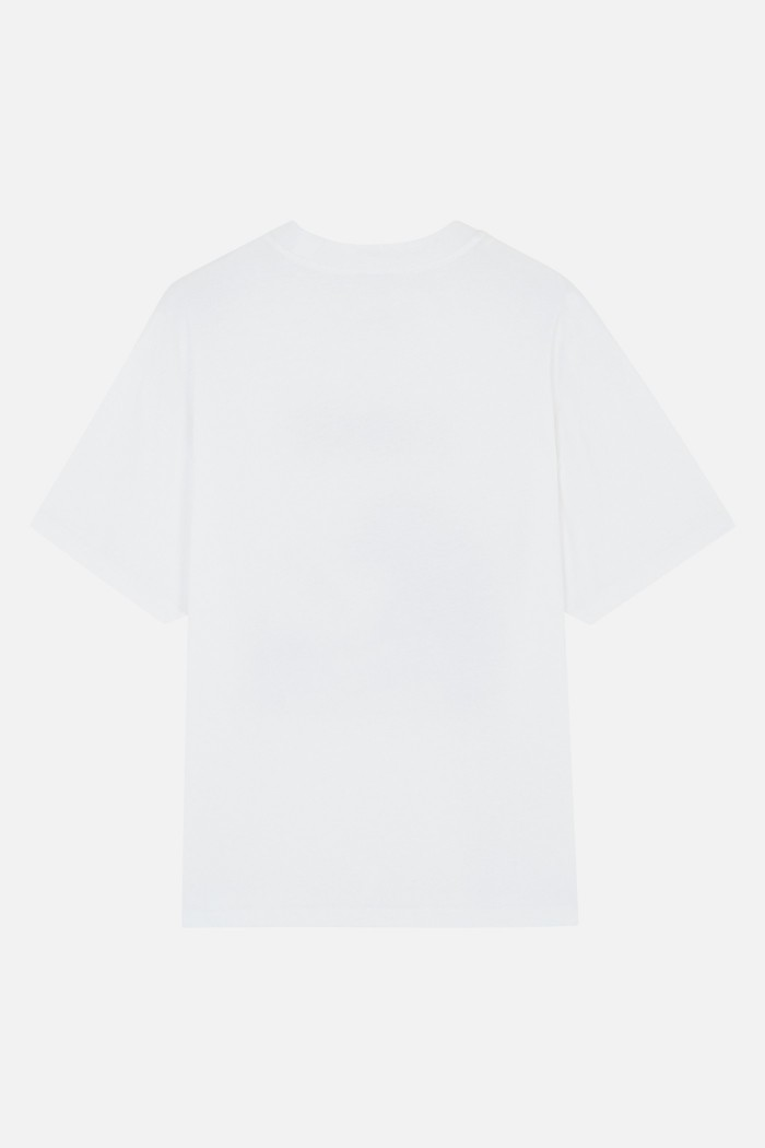 Tee shirt Garry - Block