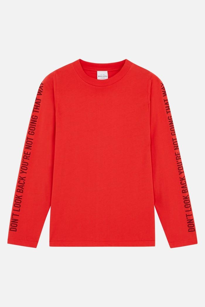 Tee shirt Marite - Block