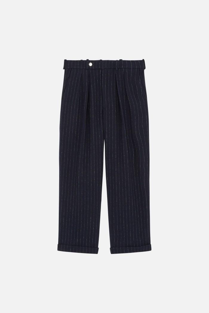 Pantalon Andrea - Tennis