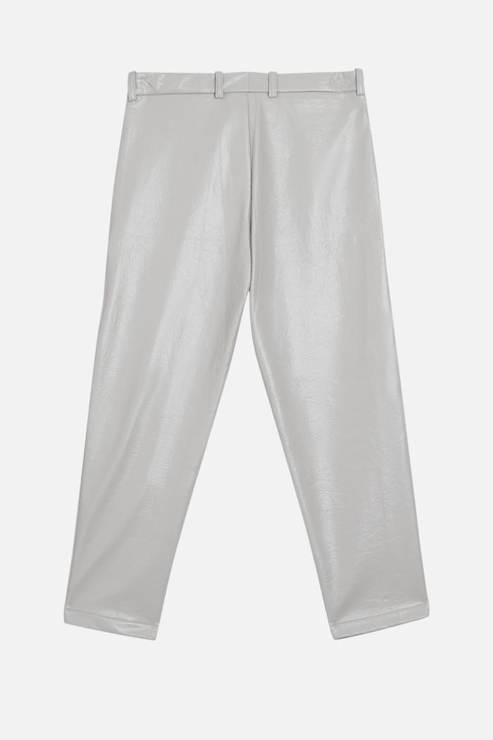 Pantalon Janet Argile