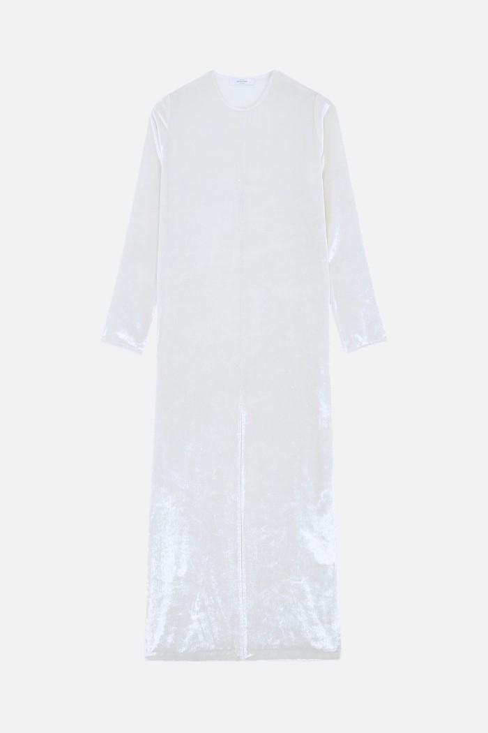 Robe Parots - Velvet