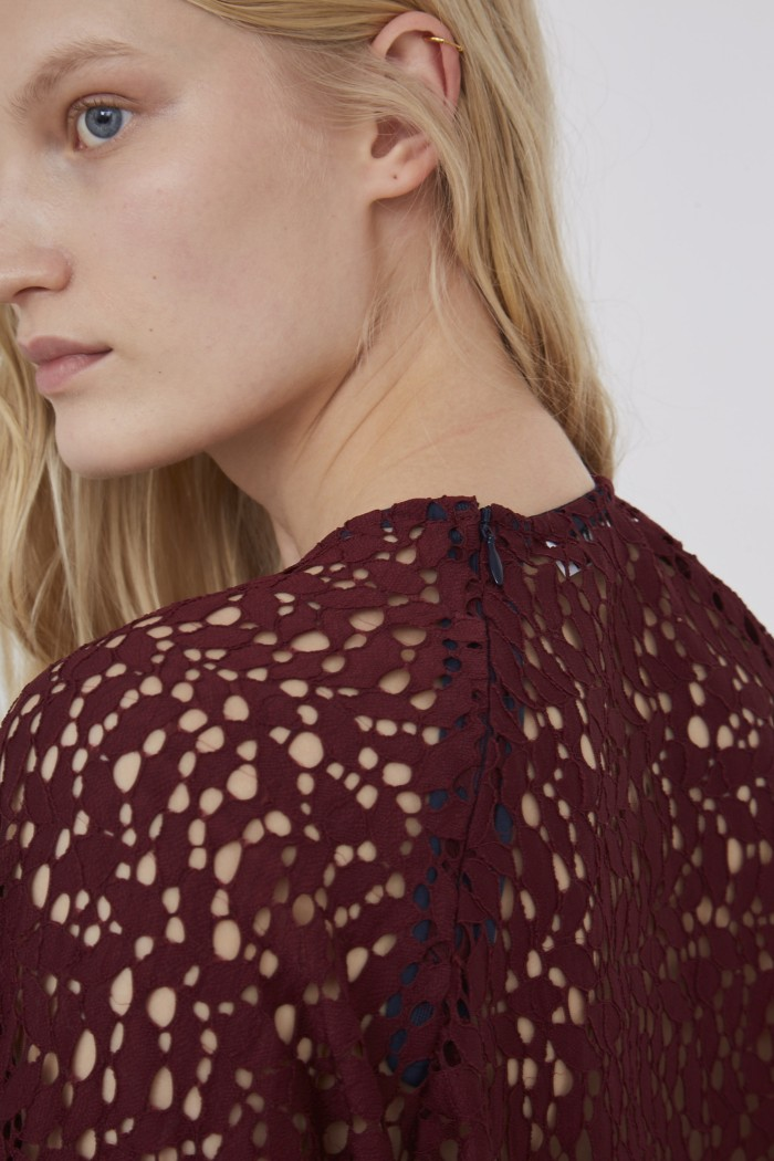 Top Hope Lace