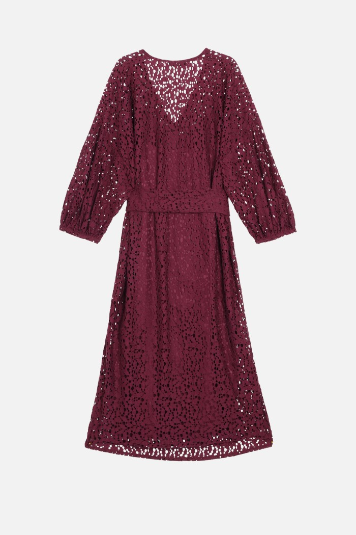 Robe Shades Lace