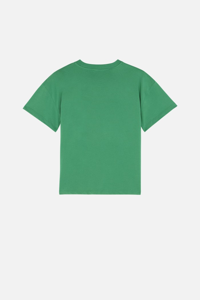 Tee shirt Neverexclusive - Jersey