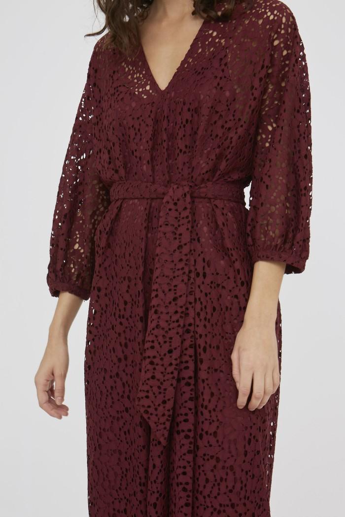 Robe Shades Lace