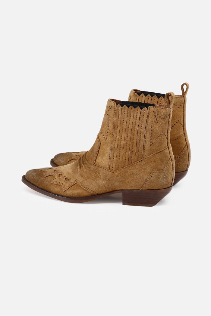 Boots Tucson Shoes