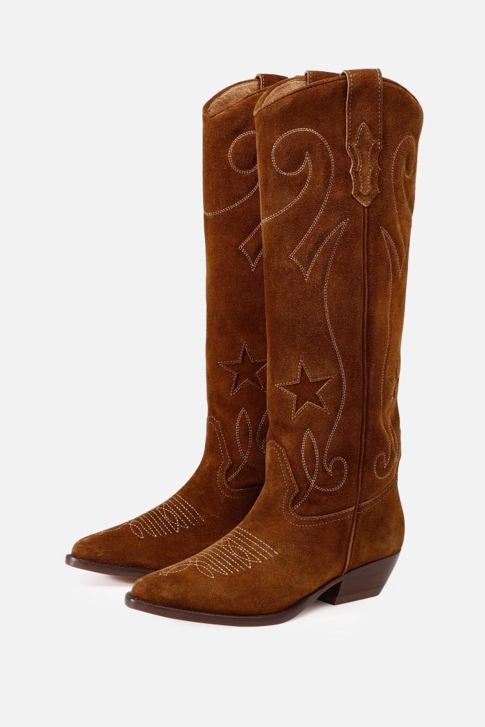 Bottes Jerry Shoes