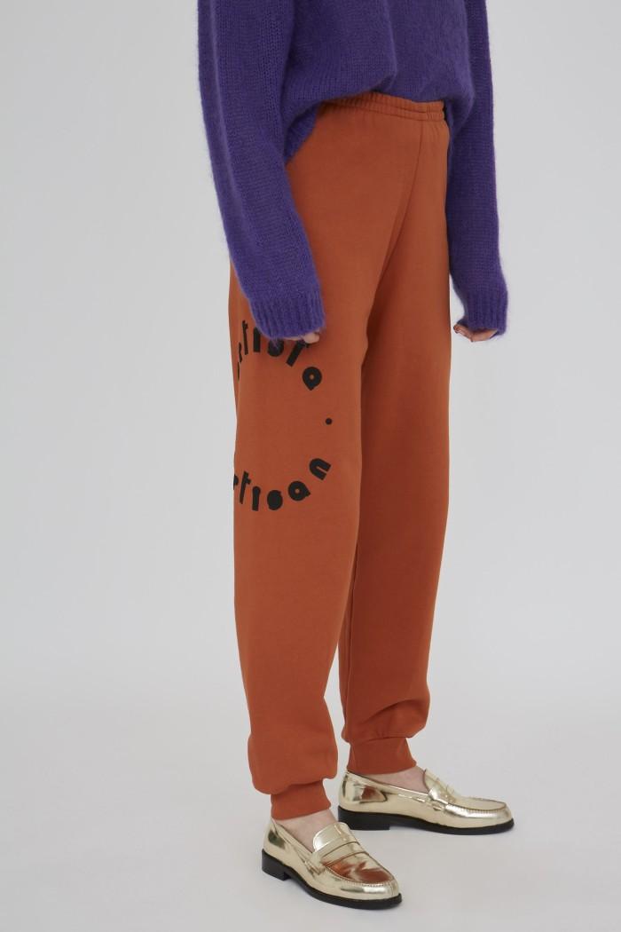 Pantalon Gere Molleton