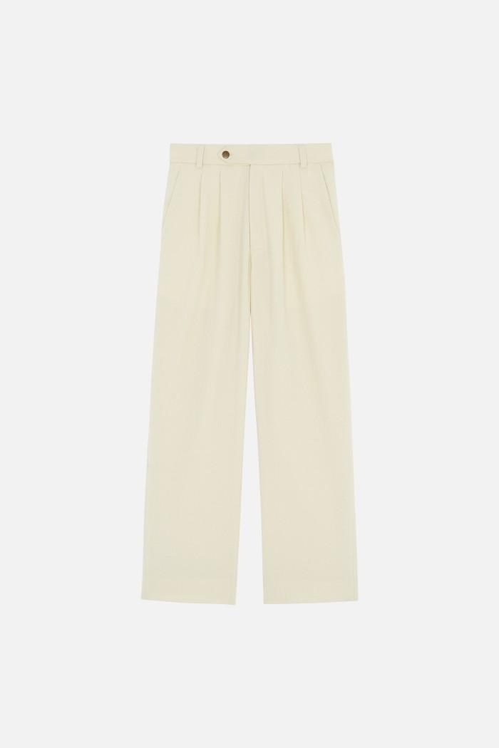 Pantalon Andrea - Jermyn
