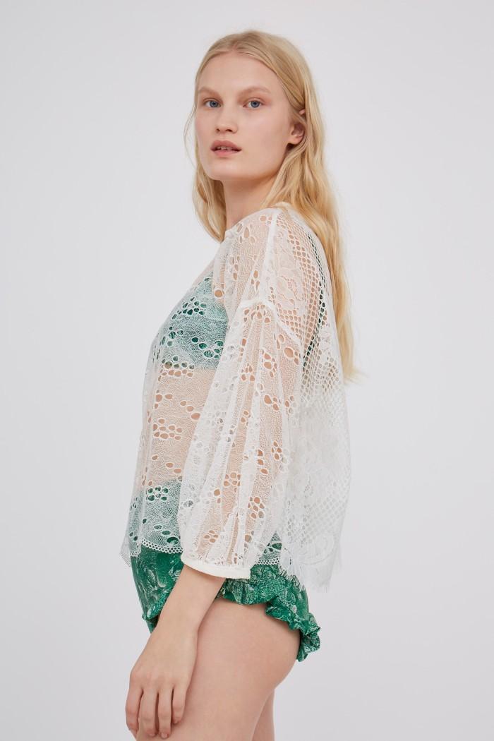 Culotte maillot Desert Mineral