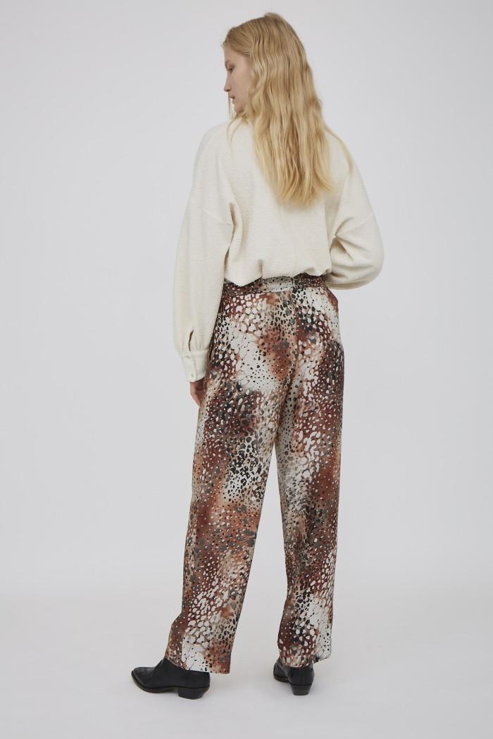 Pantalon Ray Atelier