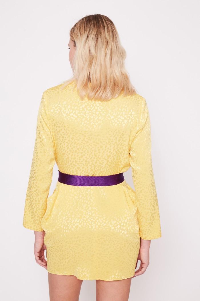 Robe Moss Blondie