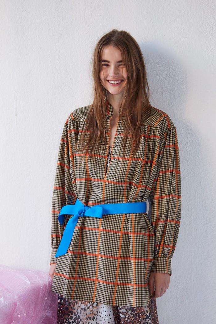 Robe Odd Costume
