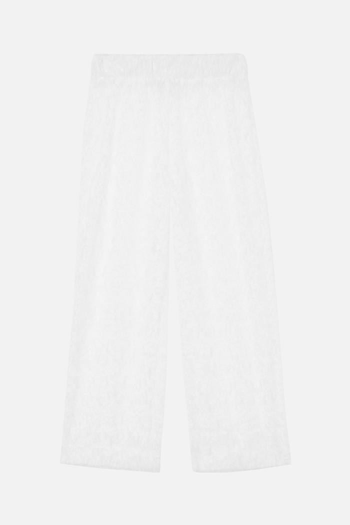 Plumette Kors Trousers