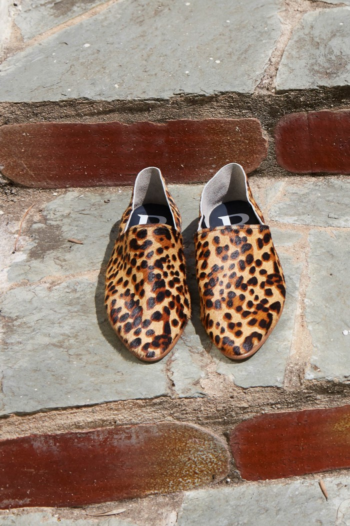 Brother Loafer Mule