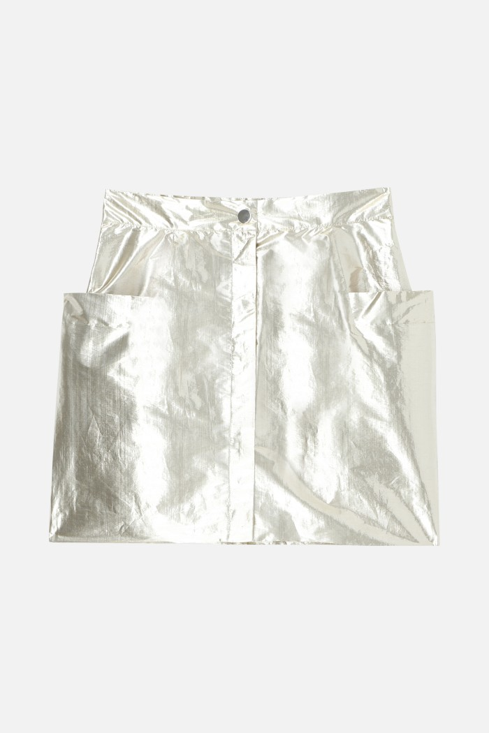 Reflection Roof Skirt