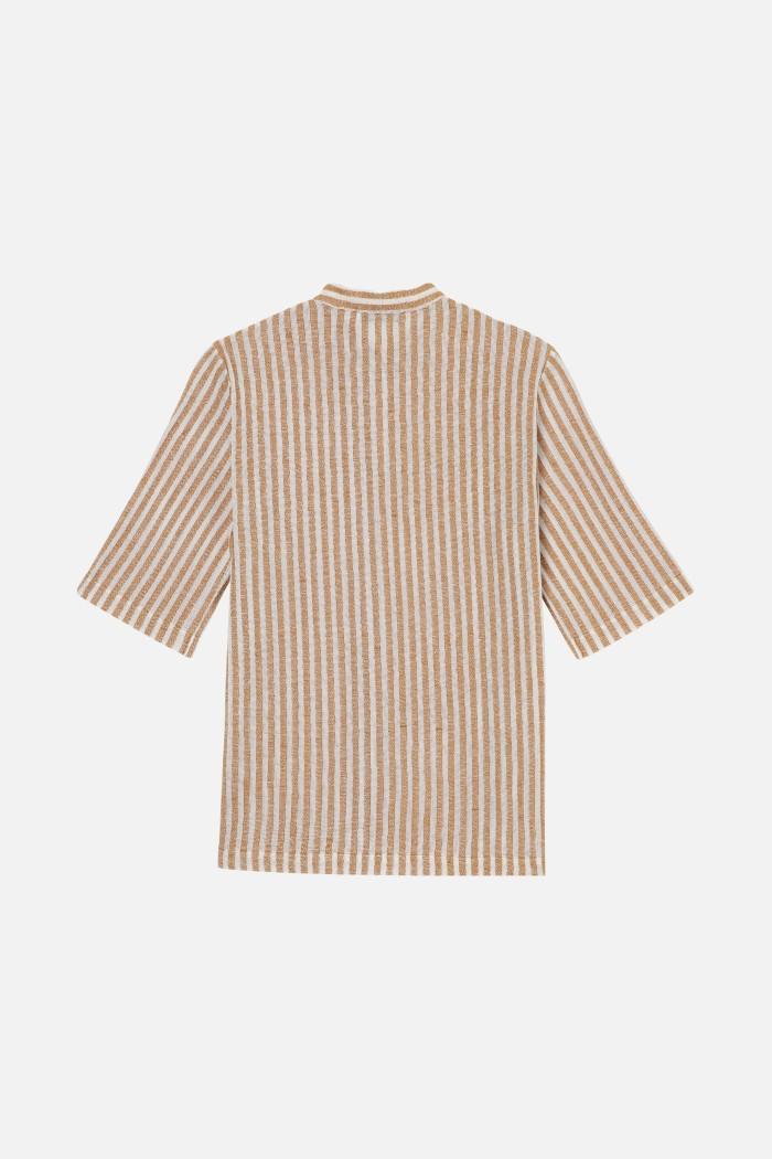 Canvas Kinney Shirt
